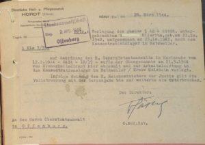 Hilarius S. Einweisung nach Natzweiler-001