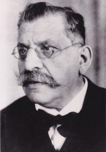 Magnus Hirschfeld Gesellschaft, Magnus Hirschfeld 1920er Jahre