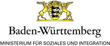 Wappen des Ministeriums für Soziales und Integration Baden-Württemberg